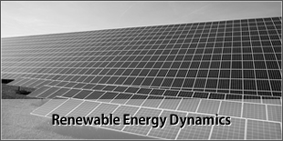 Renewable Energy Dynamics